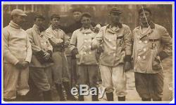 1905-06 Pittsburgh Pirates Baseball Game-Used Warm-up Coat/Jacket Dutch Meier