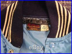 1940's/1950's Urban Red Faber Chicago White Sox Game Used Jacket