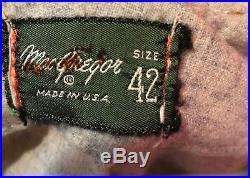 1967 Detroit Tigers Game Used Uniform