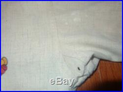 1968 Game Used St Louis Cardinals Vintage Flannel Baseball Jersey Pants Flood
