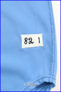 1982 Johnny Podres Game Worn Used Minnesota Twins Jersey Brooklyn Dodgers Loa