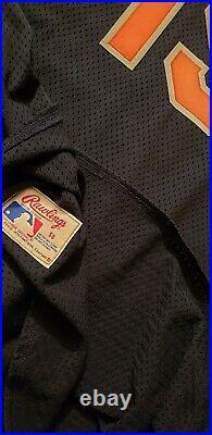 1991 San Diego Padres Tony Gwynn GAME ISSUED Rawlings Jersey