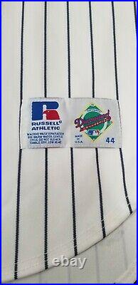 1996 Authentic Ken Caminiti All Star Game Jersey