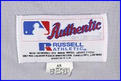 2003 Hideki Matsui Rookie New York Yankees Game Used Jersey Mears COA Mint 10