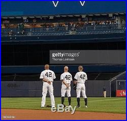 2013 Ichiro Suzuki Game Used Jersey Jackie Robinson Day-MLB Auth. Hit 2,613