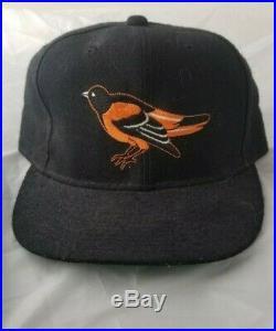 Cal Ripken, Jr. Autographed 1992 Orioles Game-Used Cap, JSA & Miedema auth'd