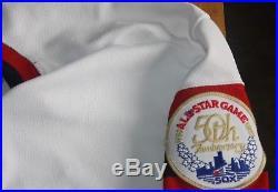 Chicago White Sox 2018 Game Used TBTC 1983 Jersey Joakim Soria P