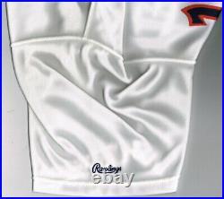 Chicago White Sox Scott Radinsky 1990 Game Worn Mlb Jersey