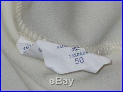 Felix Hernandez 2015 Seattle Mariners game used worn jersey alt cream sz 50 #34