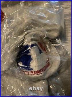 Phillies game used/ worn 1969 Ric Joseph jersey