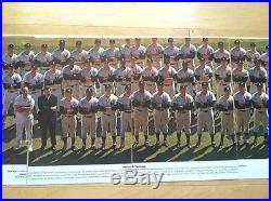 RARE Thurman Munson Game Used uniform pants from 1969-1970 Seasons