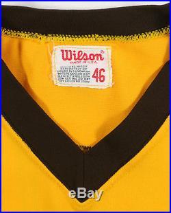 Roger Craig 1978 San Diego Padres Game Used Worn Mlb Baseball Jersey