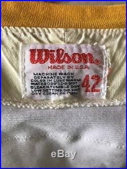 San Diego Padres 1984 game worn used jersey