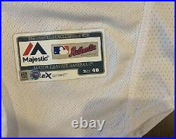 Shohei Ohtani Los Angeles Angels Game Used Jersey Career HRs 38 & 40 MLB Auth