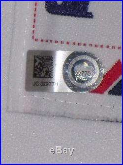 Storen size 46 #45 2016 Mariners TBTC 1989 Jersey Ken Griffey, Jr. Patch MLB