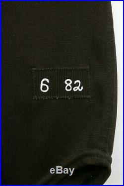 Tim Flannery 1982 San Diego Padres Game Worn Used Vintage Jersey