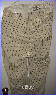 VINTAGE 1963 Brian McCall CHICAGO WHITE SOX UNIFORM MLB BASEBALL RARE