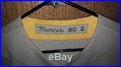 Vintage 1980 Bobby Murcer Jersey New York Yankees