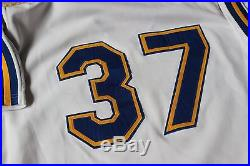 Vintage Team-Issued Seattle Mariners Home Jersey